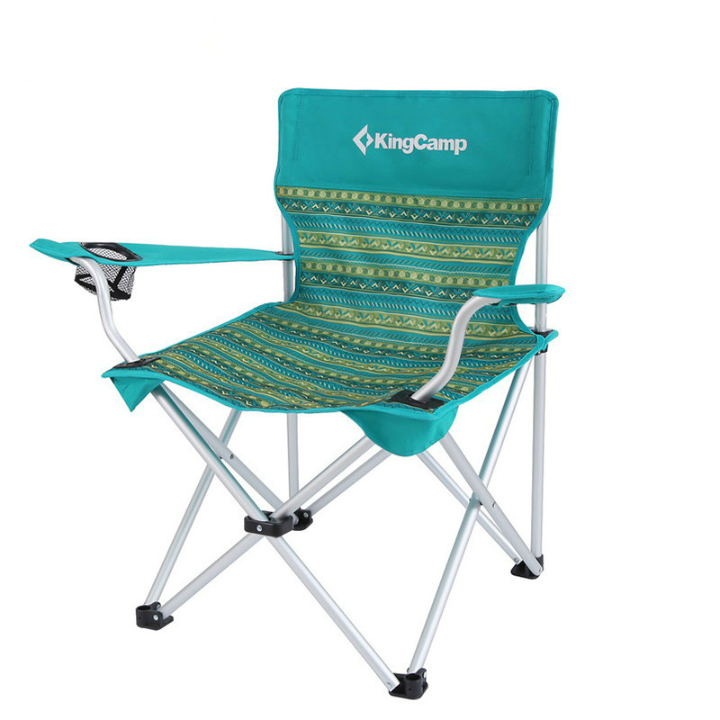 Outdoor camping portable back arm comfortable speed open folding beach chair(China (Mainland))