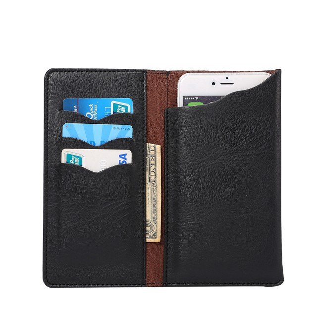 New Hot! Case for Doogee T3 Wallet Book Style PU Leather Phone Credit Card Holder Cases Cell Phone Accessories(China (Mainland))