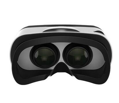 Baofeng Magic 4 smart VR 360 degree 3D Cinema and games glass special for overse