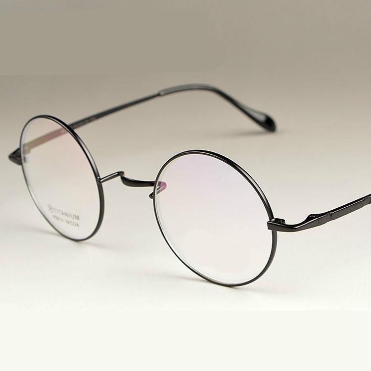 round eyeglasses india