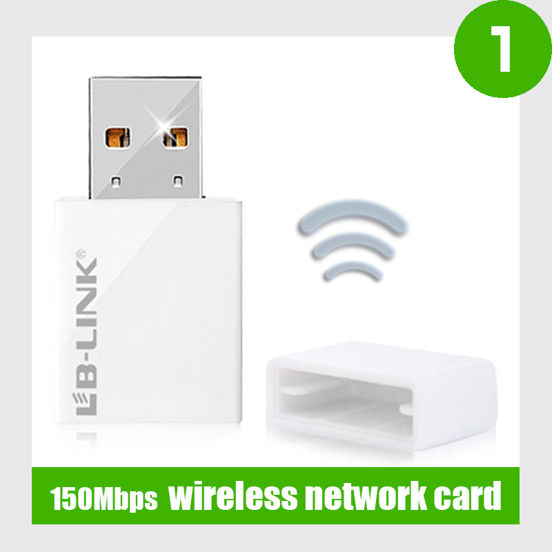 New store sales promotion mini usb wireless network card desktop laptop external wifi Adapter for Computer usb wi-fi 150M(China (Mainland))