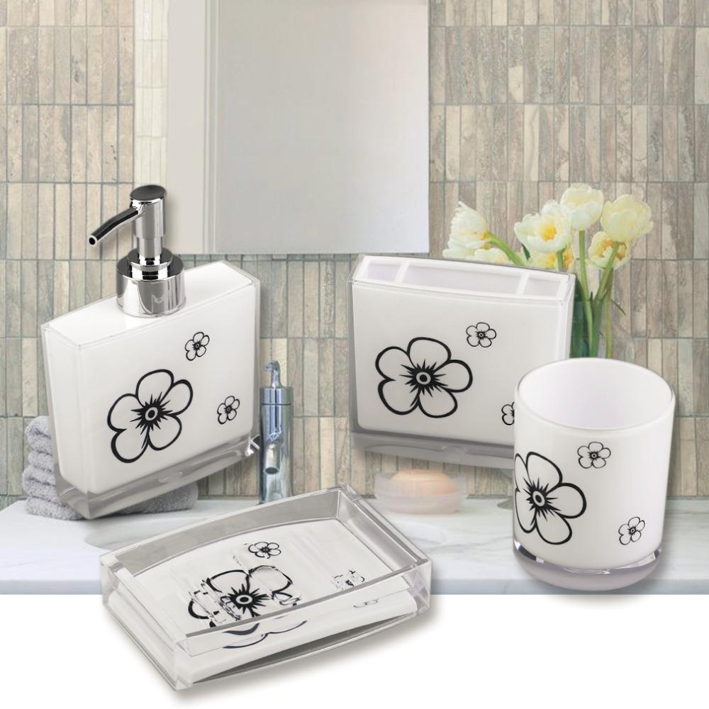 Achetez en gros decorative bathroom set accessories en ligne à des ...