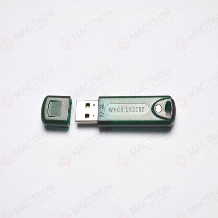 Фото Запчасти для лазерного оборудования Mactron USB DSP MT-D027 запчасти