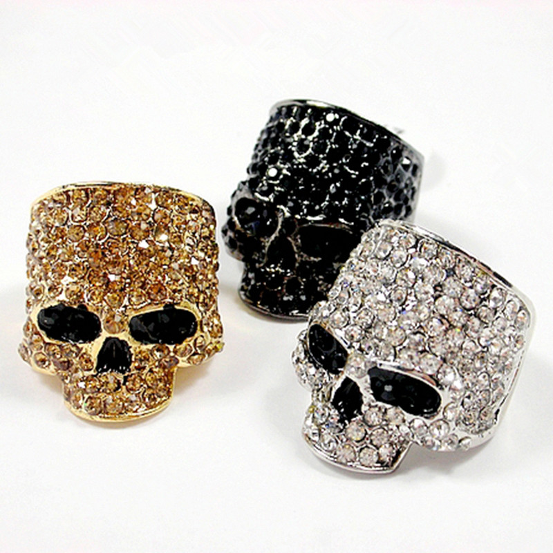 softhome24.ml specializes in bad ass stainless steel skull rings, skull jewelry & skull bracelets - save up to 70% by buying from the source. Free Shipping! softhome24.ml specializes in bad ass stainless steel skull rings, skull jewelry & skull bracelets - save .
