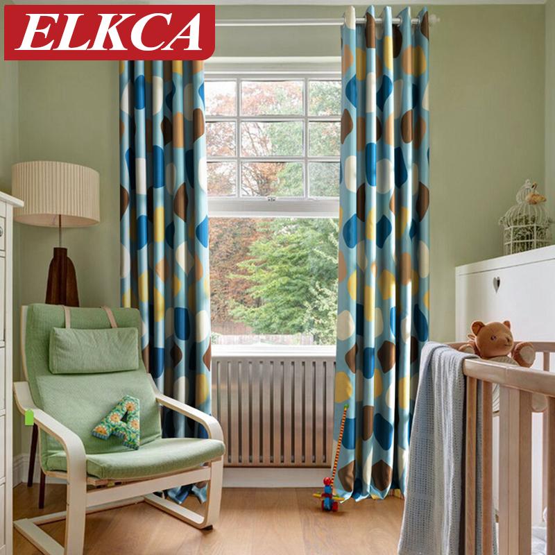 Cortinas modernas para habitaci n de los ni os sin fin for Lo ultimo en cortinas para dormitorios