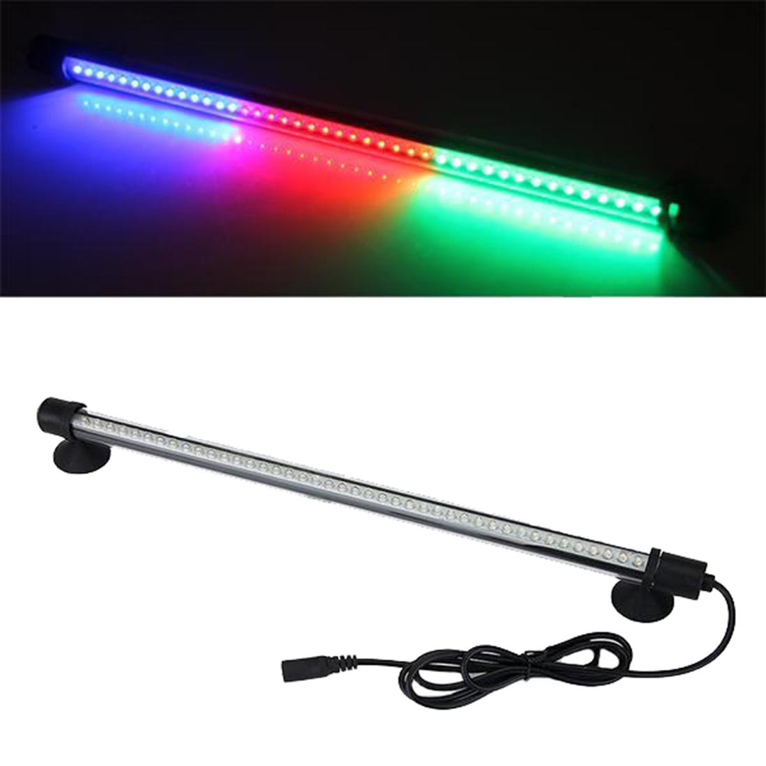 Лампа из светодиодов для аквариума