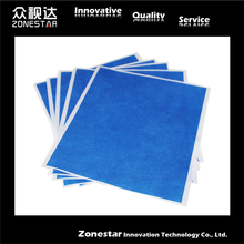 3D printer Blue High temperature tape 5 sheets 200mm * 210 mm