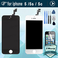 AAA Quality No Dead Pixel for iphone 5 5s 5c se for Iphone5 LCD display Touch