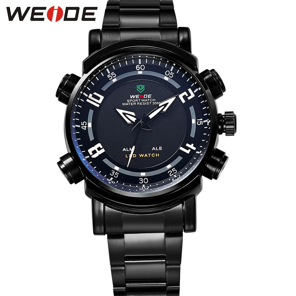 aliexpress buy weide mens watches top brand luxury
