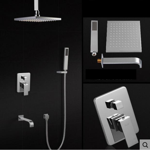 Installer douche murs promotion achetez des installer douche murs promotionne - Montage robinet douche ...