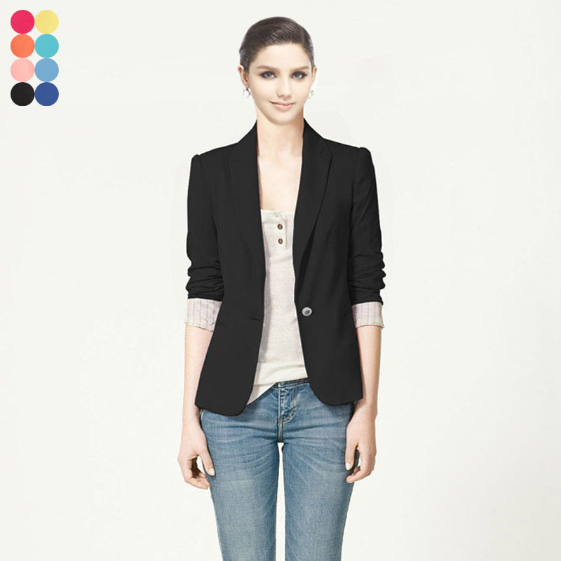 Find great deals on eBay for casual blazer women. Shop with confidence.