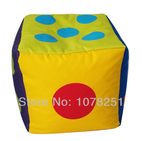 Square Seat Cover Printing