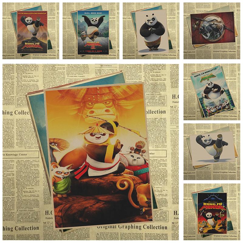 Online Get Cheap Kung Fu Panda Schilderij -Aliexpress.com ...
