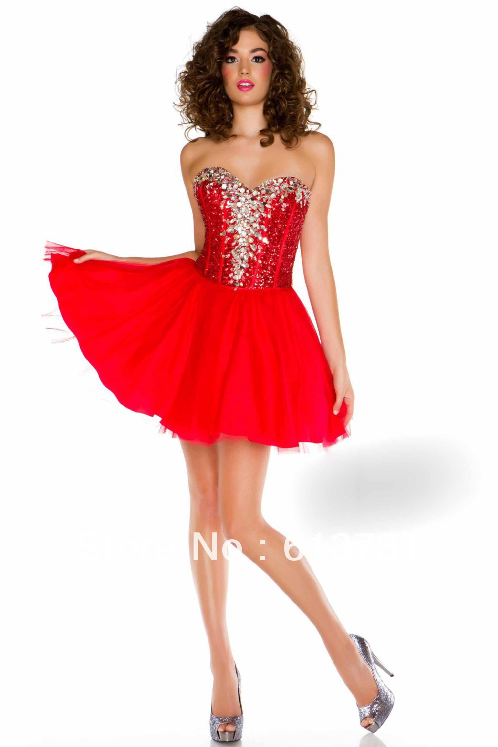 Wholesale Homecoming Dresses - Prom Stores