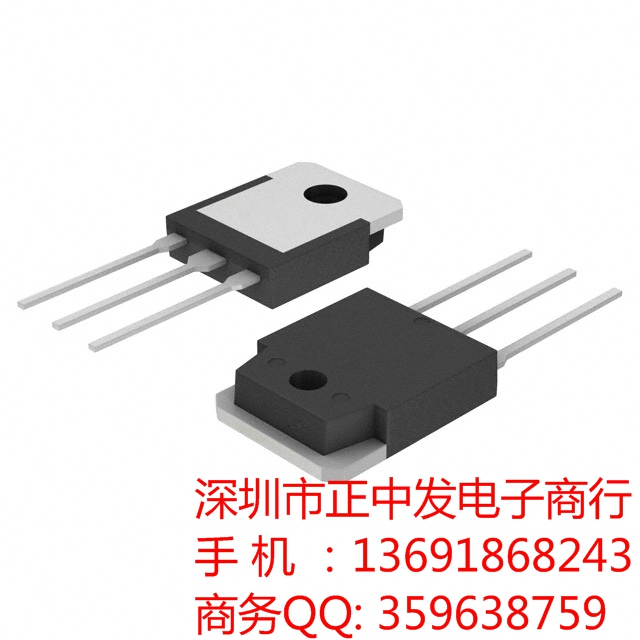 10pcs free shipping Fast recovery diode FFA30U60DN F30U60DN (common cathode 30A 600V) new original(China (Mainland))