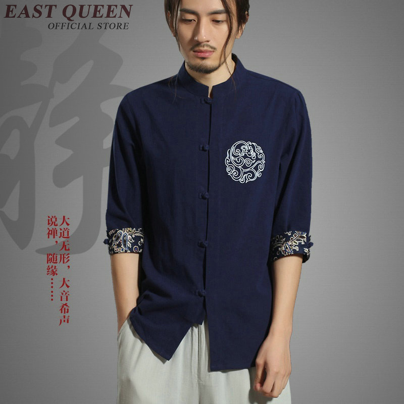 popular traditional chinese clothing for menbuy cheap