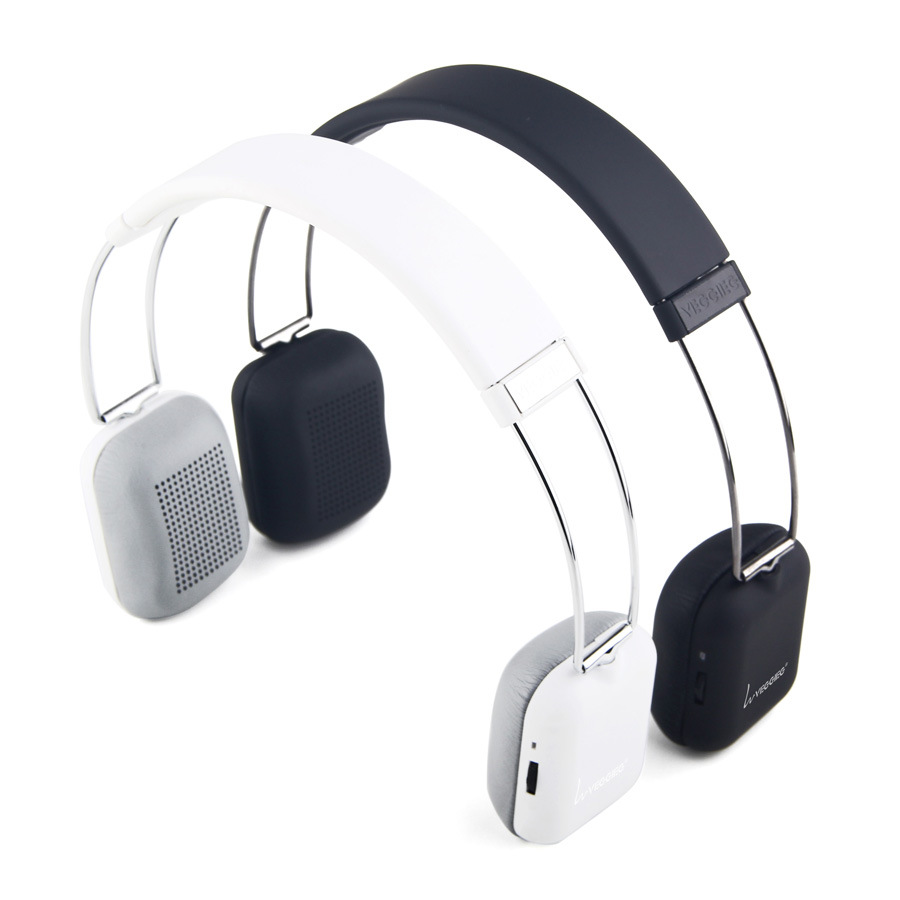 stretch wireless bluetooth v4 0 edr handsfree headset hifi music headphone. Black Bedroom Furniture Sets. Home Design Ideas