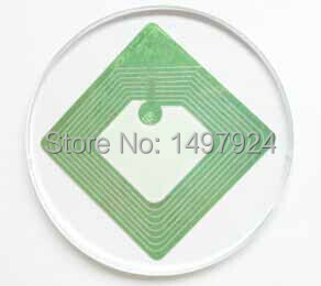 2016 New High sensibility Eas rf alarm soft label alarm stickers(China (Mainland))