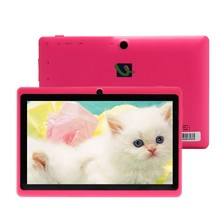 IRULU expro 7 Tablet PC Android 4 4 Quad Core 8GB 1024 600 HD Allwinner Dual