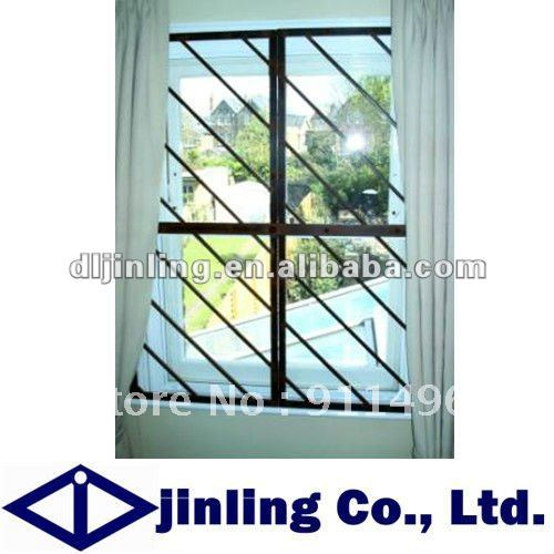 Buy aluminium window grill design window for The new window company