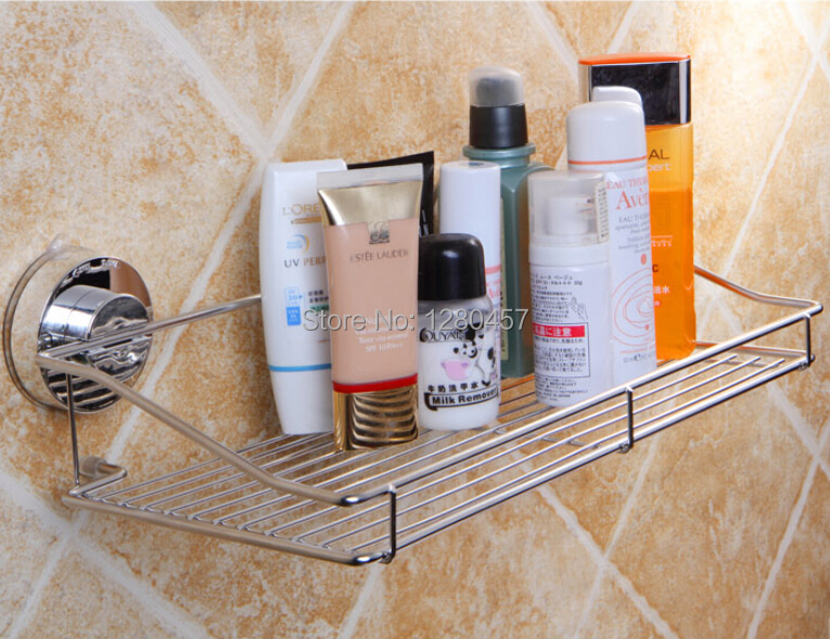 Bathroom Toiletries Holder Home Design