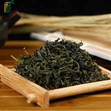 ZYG 054 2014 new tea alpine stars biluochun before rain green tea 500g special special grade