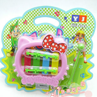 Child musical instrument violin toy child piano baby music piano infant hand knocking piano toy