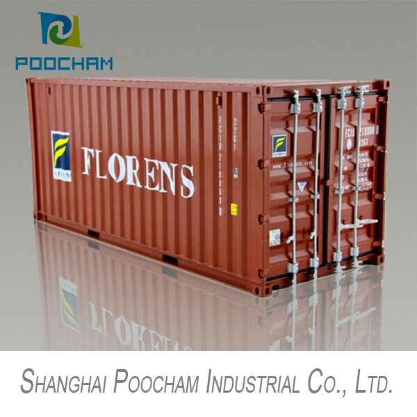 Scale Shipping Container Model, Miniature FLORENS Container(China (Mainland))