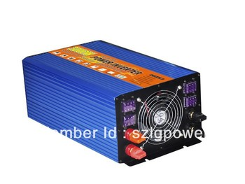 12v inverter 24v 3000w inverter 48v 3000w inverter Pure sine wave inverter pv inverter 3000w power inverter