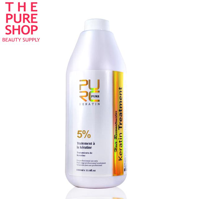 Бразильский волос кератина 5% формалина кератина оптовая продажа по уходу за волосами кератин выпрямления бесплатная доставка