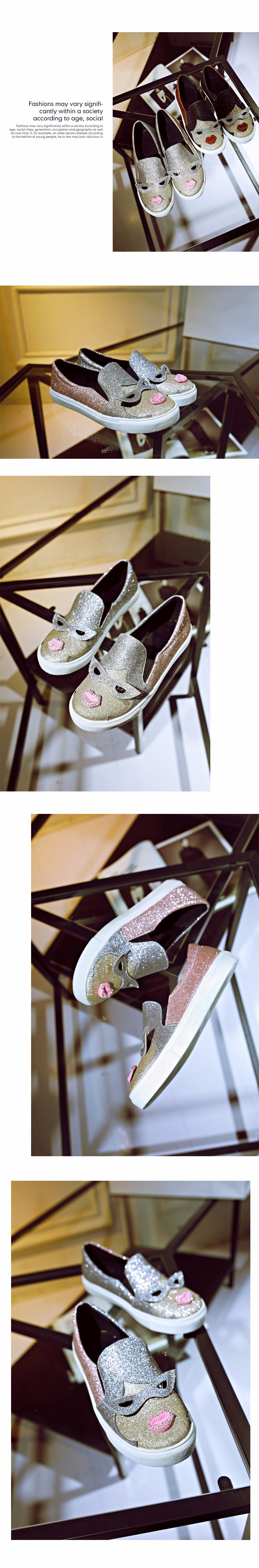 2016 New Spring Women Loafers Casual Flats Heels Round Toe Pink Red Loafer Shoes Comfort Women Single Shoes Plus Size 40-43 z3.5