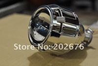 FREE SHIPPING, DLand 2.5 INCH MINI HID BI-XENON PROJECTOR LENS 6.0 , HEDLIGHT H1 H4 H7 HB3 HB4 9005 RHD LHD EASY INSTALL