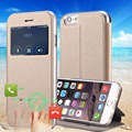 Coque Luxury Aluminum Mirror Case For iPhone 5c Metal Frame Gold Back Cover Anti-knock shockproof For Apple iPhone 5 C