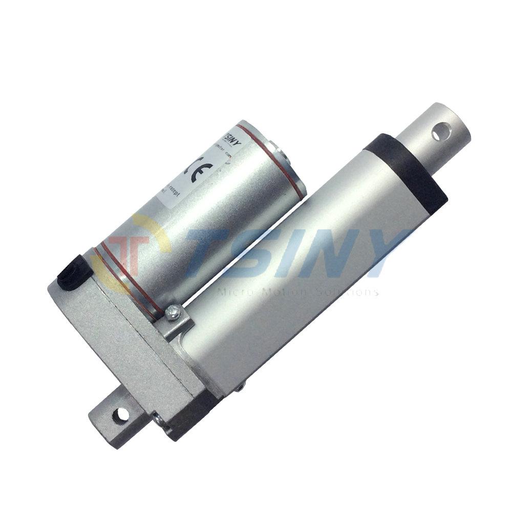 Buy Stroke 50mm 2 Inches 24v 600n 60kg