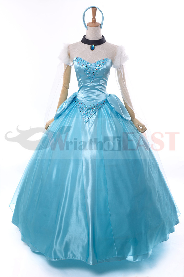 adult cinderella costumes princess cinderela sexy dress cosplay party halloween costumes for women  fantasia plus size customОдежда и ак�е��уары<br><br><br>Aliexpress