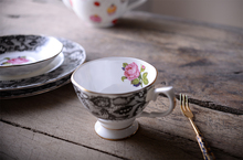 porcelain coffee set BB107