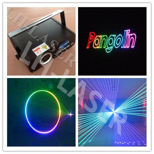 disco laser with sd card/china dmx stage lighting 300mw ilda rgb laser(China (Mainland))