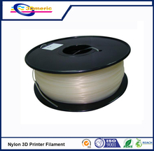1.75mm 3.0 mm PA / Nylon (Nylon) 3D Printer Filament for 3D Pen