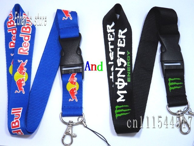 FREE SHIPPING Men's Motorcycles  Key Lanyard  Lots Mobile neck strap
