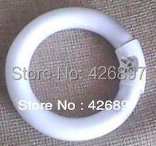 Fcl 9ex-n, 220 V 9 W círculo fluorescente de la lámpara del anillo, FCL9EX-N bombilla anillo, fisher lupa del microscopio, 4 pins bombilla de iluminación, FCL9EXN(China (Mainland))