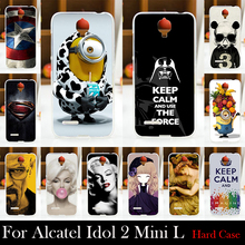 Mobile Phone Case For Samsung Galaxy S4  DIY Color Paint Protective Cellphone Back Cover Black White Animal Shipping Free