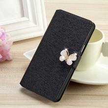 Buy Fashion Luxury Flip Case Lenovo Vibe K5 Case K5 Plus Lemon 3 K32C36 Leather Wallet Stand Phone Accessories Cover for $2.69 in AliExpress store