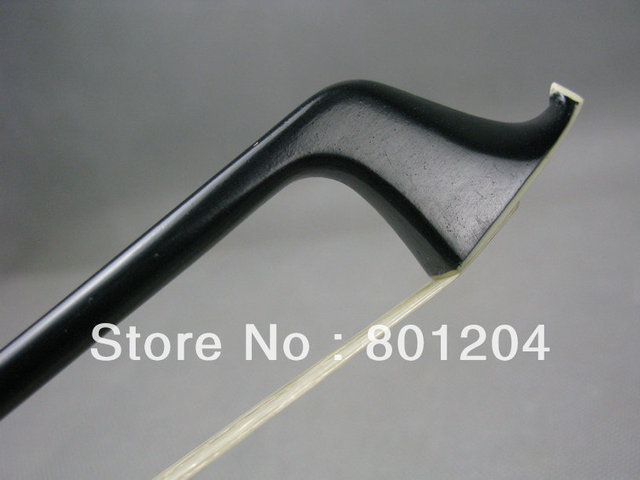 Strong Carbon Fiber double bass bow 3/4 Germany style