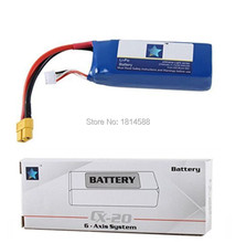 Cheerson CX-20 battery li-po battery For cx 20 rc quadcopter spare parts