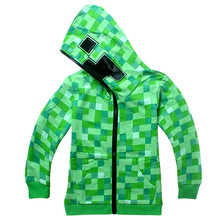 2015 1 pcs cotton Active hooded Spring Autumn brand kid creeper Boys Hoodies/sweatshirts for boys/children clothing/kids hoodies(China (Mainland))