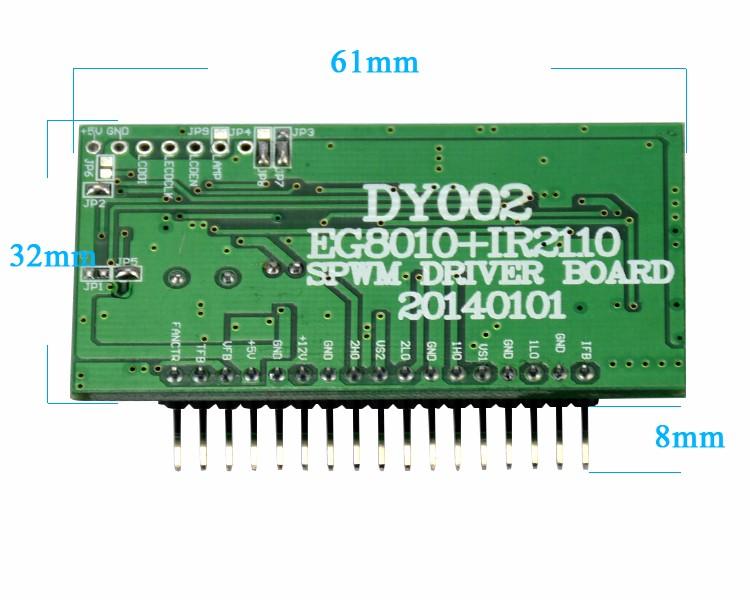 Inverter Power Board 2