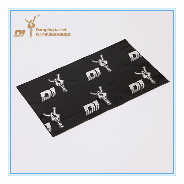 car accessories sound damping material(China (Mainland))