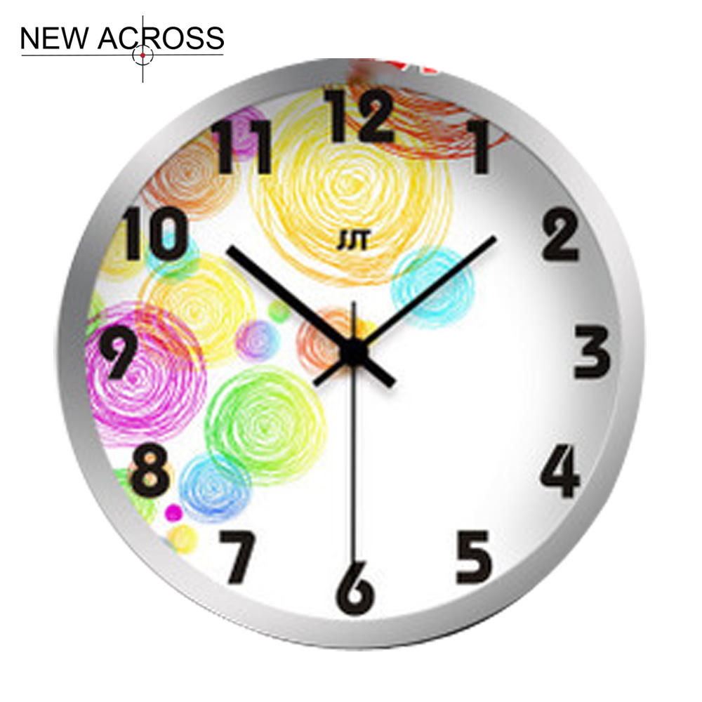 Popular Ultra Modern Wall Clock-Buy Cheap Ultra Modern ...