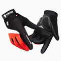 New Mittens Climbing Windproof Men Antiskid Gloves Road Biker Mountain Adjust Size Full Finger Climber Outdoor