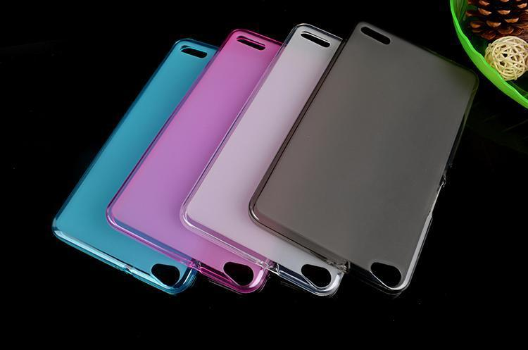 Selling! The new Huawei 3X water sets transparent frosted waterproof phone sets Huawei 3X with wear slip(China (Mainland))